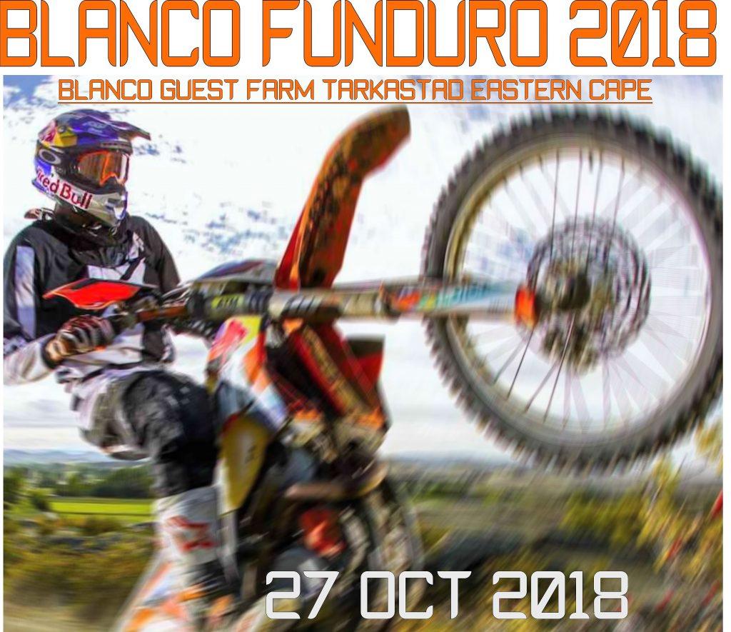 BLANCO FUNDURO 2018