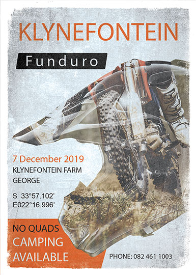Klynefontein Funduro 2019