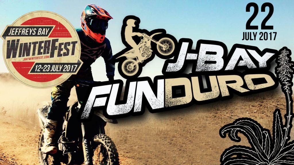 JBay Funduro 2017